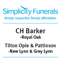 Simplicity Funeral