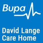 Bupa - David Lange