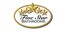 5 Star Bathrooms