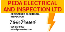 Peda Electrical & Inspections