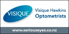Visique Hawkins Optometrist